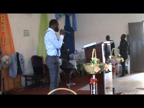 Adoration(Seigneur envoie ton Esprit sur ma vie)