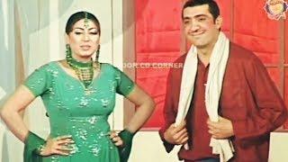 Chuha | Zafri Khan | Ayesha Chaudhry | Tariq Teddy - Comedy Stage Drama