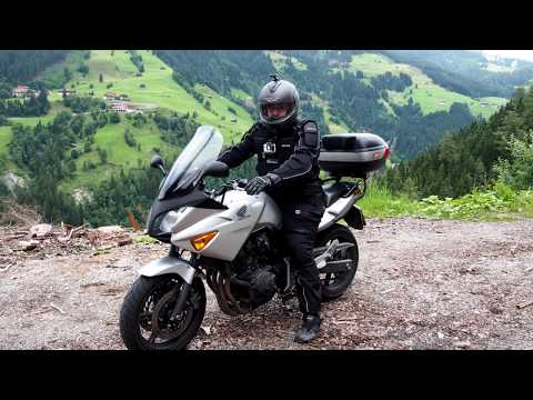 Top 3 Motorcycle Touring Destinations In Europe