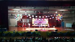 Thailand's Performance - IIUM Ummatic Week 2011 Taken By Me