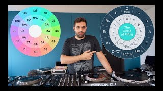 Скачать HOW TO MIX IN KEY Harmonic Mixing DJ Tutorial