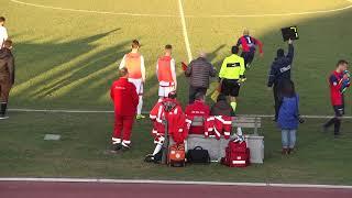 Serie D Bastia-Ponsacco 1-1