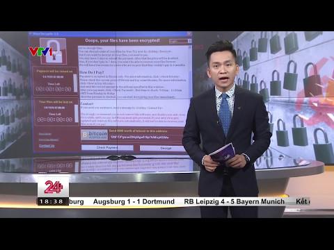Cảnh báo: Virus Wanna Cryptor đã đến Việt Nam,  | ThichChoiGames.Com