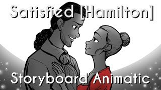 Satisfied [Hamilton Animatic] - full version