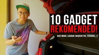 [17.76 MB] 10 Gadget Rekomended Buat Mudik, Lebaran, Ngabisin THR, Terserah Lah.. WKWKWK