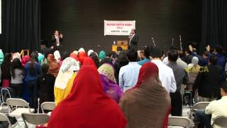 Malayalee Christian Assembly Revival  Revival Meeting 2014 Highlights