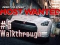 Need for Speed: Most Wanted - Walkthrough Part 5 ft. Shelby Cobra 427 | NFS001