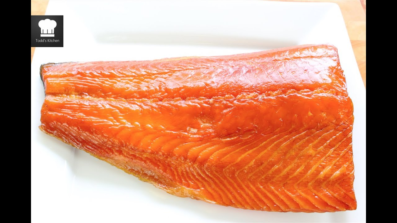 Download How to Smoke a Salmon