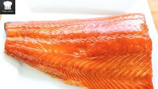 How To Smoke A Salmon