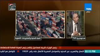 الرئيس - د. شريف الخريبي:هناك حرب شرسة على مصر على المستوى السياسي والدبلوماسي منذ ثورة 30 يونيو
