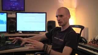 The Sound Design of Mass Effect 3