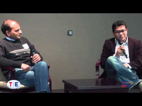 The Rising Tide of Mobile Media and Mobile Commerce - FIRESIDE CHAT