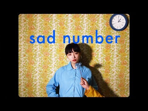 Laura day romance / sad number (official music video)
