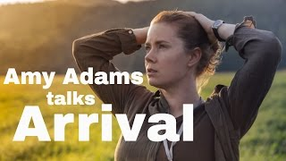 Amy Adams interviewed by Simon Mayo