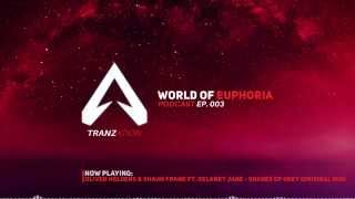 Best Progressive House Mix - Best of July 2015 - World of Euphoria Podcast EP. 003