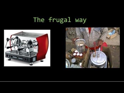 Frugal Engineering & Jugaad Innovations