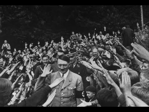Hiler's People: A Portrait of The Third Reich (WWII Documentary HD)