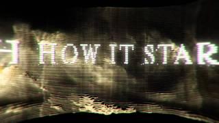 Trivium - Black (LYRIC VIDEO)