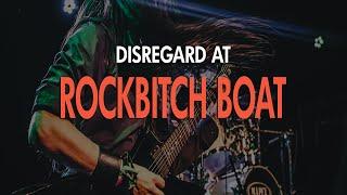 ROCKBITCH BOAT 2014 - Disregard crew video
