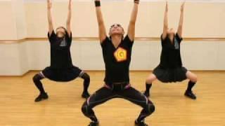 ユニークな音楽&振り付けの『ガンバリアン体操♪』 第2弾はガンバリアン...