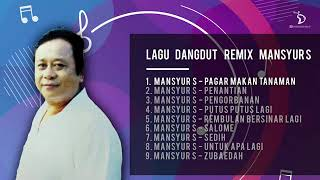 Download #mansurs #remix #dangdut LAGU DANGDUT REMIX MANSYUR S