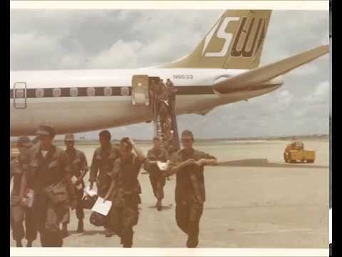 A Co, 2/12 Cav, 1st Air Cav Vietnam and Cambodia 1969-1970