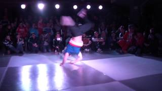 Breakidz 2012 Judge#2: Lil Kev(FRANCE)