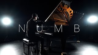 Linkin Park - Numb (Cover by Dave Winkler)