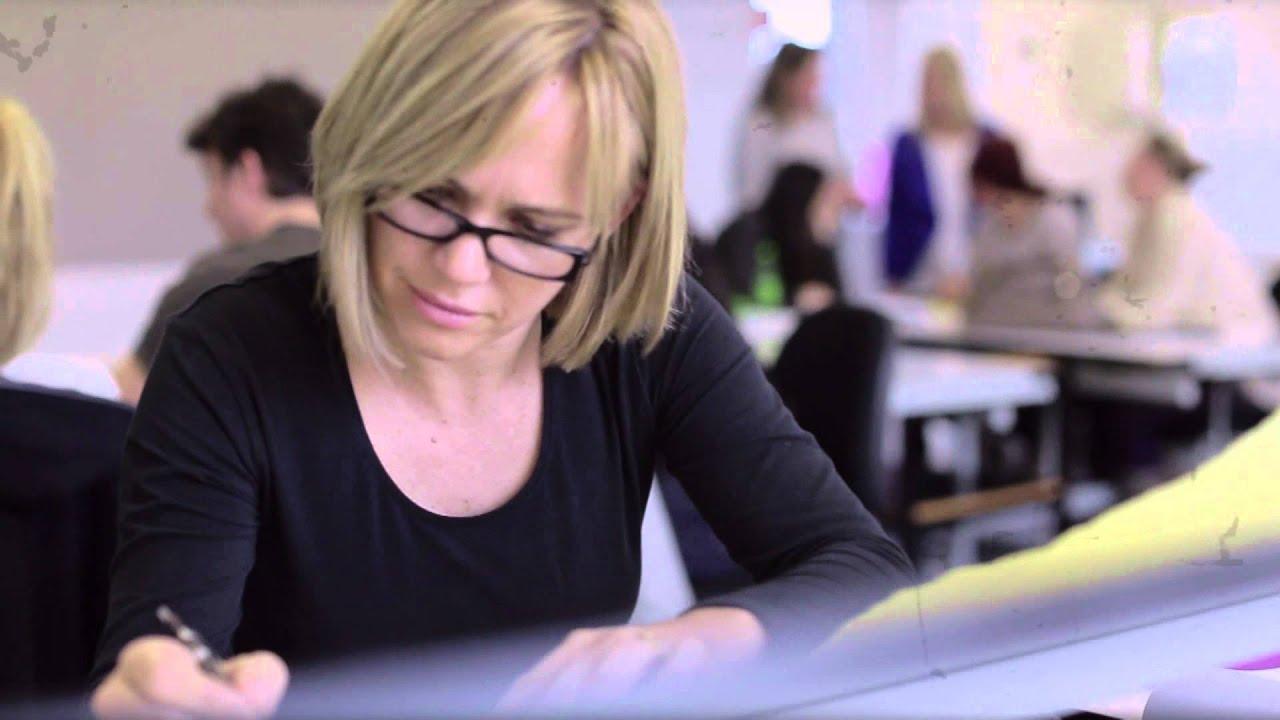 Teresa Papadopoulos Diploma of Interior Design and Decoration YouTube