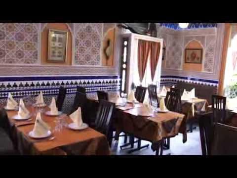 Un restaurant oriental la table marocaine limeil - Restaurant la table villeneuve d ascq ...