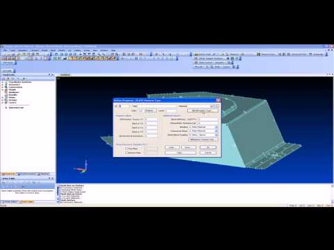How Femap Makes FEA Easy (4/7)