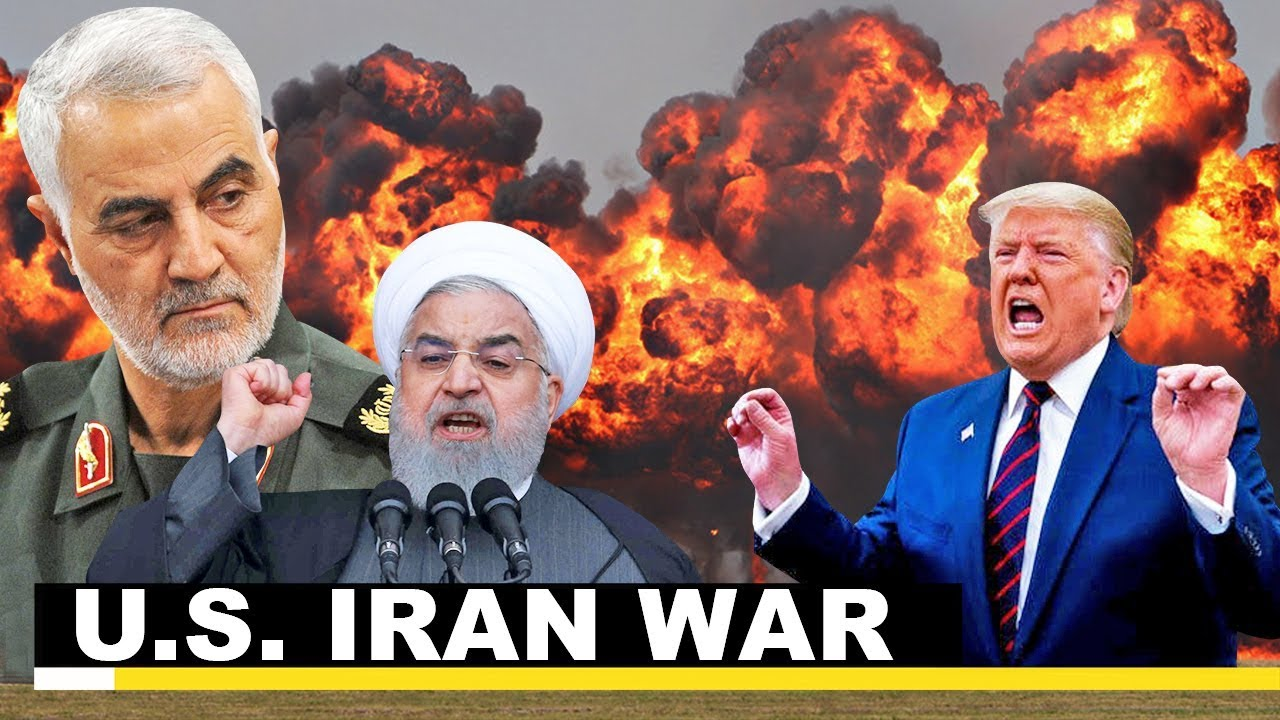 Why A U.S. - Iran War Isn't Going To Happen