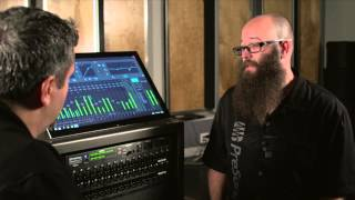 PreSonus LIVE: 10-30-14 RM-series rackmount mixers in-depth overview w/ Q&A.