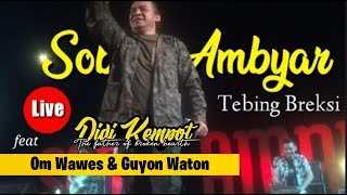 Download Didi Kempot Ambyar Koplo Version Official Youtube