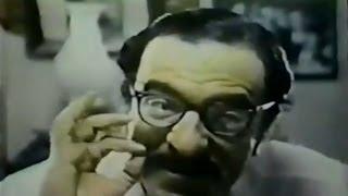 Classic Ragu Spaghetti Sauce Commercial (1974)