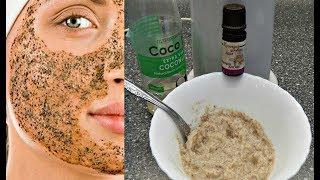 видео Дрожжевая маска от морщин: как ее правильно приготовить