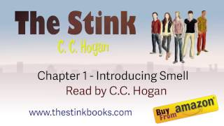 The Stink - Chapter 1 reading