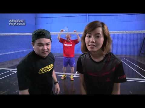 State Of Sport EPS10 - Yap Kim Hock (Full Eps)