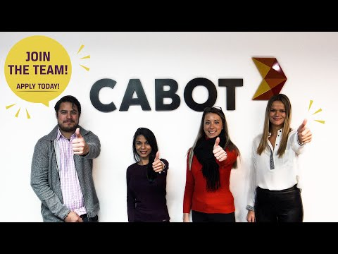 Looking for Job in Latvia? Join Cabot in Riga!