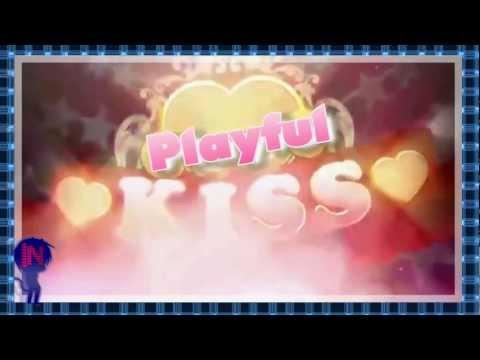 Playful Kiss / Mischievous Kiss [Ost] Pink Toniq ~ Try again