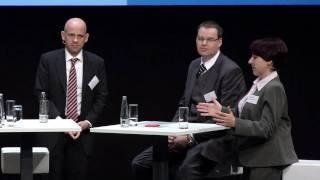 Talkrunde: Cloud - die Lösung für alle Probleme?