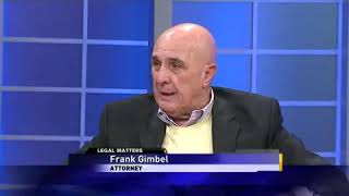 Gimbel, Reilly, Guerin & Brown, LLP Video - Legal Insights into Penn State Scandal with Attorney Frank Gimbel