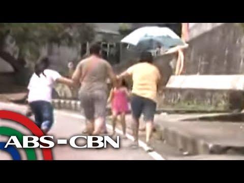 News Patrol: Magnitude 5.4 aftershock hits Leyte