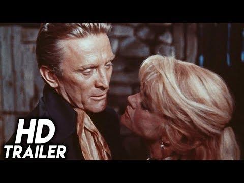 El Perdido (1961) DEUTSCH TRAILER [HD 1080p]