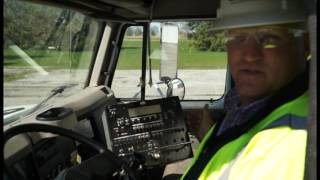 tack truck video