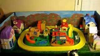 Hamster Playground #1
