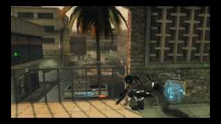 Ghost Recon: Future Soldier | PC | Multiplayer Sniper Gameplay 1920X1200