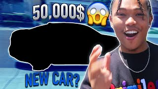 I BOUGHT MY FIRST CAR CASH AT 18 😱| BRAND NEW 2020 !!