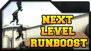 CS:GO - Taking the Runboost to a new level :D