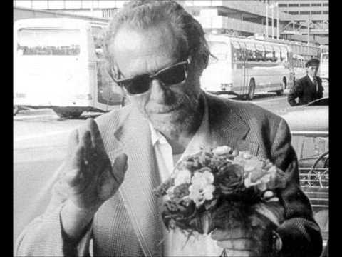 My Friend William, by Charles Bukowski